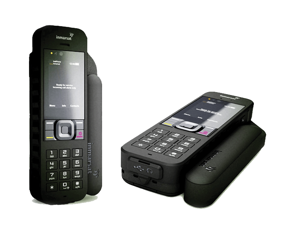 Satellite Phone Rental in Southeast Asia - Remote Communication