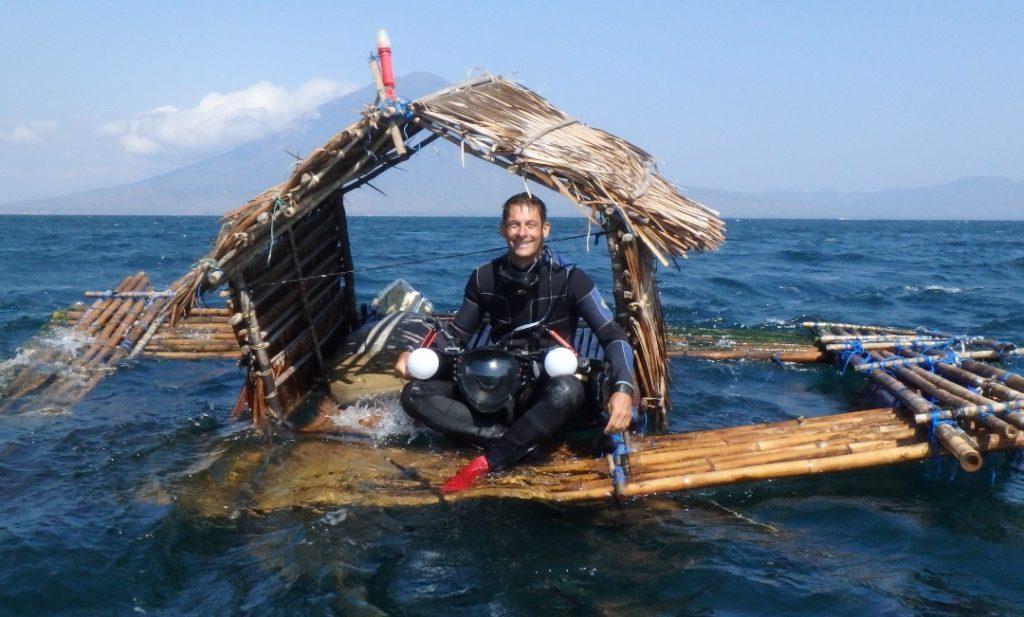 Eric Madeja - Avid Marine Photographer